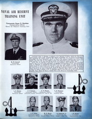 Page 6, 1955 Edition, Naval Air Training - Yearbook (Memphis, TN) online yearbook collection