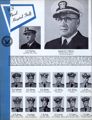 Page 7, 1955 Edition, Naval Air Training - Yearbook (Memphis, TN) online yearbook collection