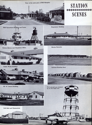 Page 8, 1955 Edition, Naval Air Training - Yearbook (Memphis, TN) online yearbook collection
