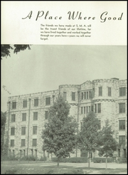 Page 10, 1947 Edition, Sewanee Military Academy - Saber Yearbook (Sewanee, TN) online yearbook collection