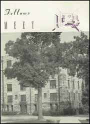 Page 11, 1947 Edition, Sewanee Military Academy - Saber Yearbook (Sewanee, TN) online yearbook collection