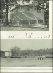 Page 14, 1947 Edition, Sewanee Military Academy - Saber Yearbook (Sewanee, TN) online yearbook collection