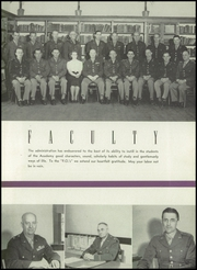 Page 17, 1947 Edition, Sewanee Military Academy - Saber Yearbook (Sewanee, TN) online yearbook collection