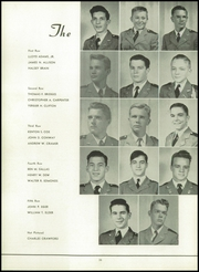 Page 40, 1947 Edition, Sewanee Military Academy - Saber Yearbook (Sewanee, TN) online yearbook collection