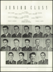 Page 41, 1947 Edition, Sewanee Military Academy - Saber Yearbook (Sewanee, TN) online yearbook collection