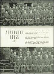 Page 44, 1947 Edition, Sewanee Military Academy - Saber Yearbook (Sewanee, TN) online yearbook collection