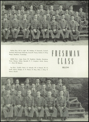 Page 45, 1947 Edition, Sewanee Military Academy - Saber Yearbook (Sewanee, TN) online yearbook collection