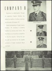 Page 53, 1947 Edition, Sewanee Military Academy - Saber Yearbook (Sewanee, TN) online yearbook collection