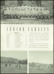 Sewanee Military Academy - Saber Yearbook (Sewanee, TN) online yearbook collection, 1947 Edition, Page 72