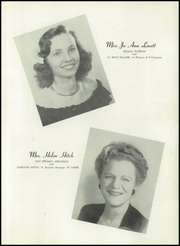 Page 91, 1947 Edition, Sewanee Military Academy - Saber Yearbook (Sewanee, TN) online yearbook collection