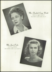 Page 93, 1947 Edition, Sewanee Military Academy - Saber Yearbook (Sewanee, TN) online yearbook collection