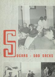 Page 12, 1950 Edition, Sewanee Military Academy - Saber Yearbook (Sewanee, TN) online yearbook collection