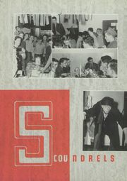 Page 14, 1950 Edition, Sewanee Military Academy - Saber Yearbook (Sewanee, TN) online yearbook collection