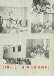 Page 15, 1950 Edition, Sewanee Military Academy - Saber Yearbook (Sewanee, TN) online yearbook collection