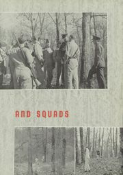 Page 17, 1950 Edition, Sewanee Military Academy - Saber Yearbook (Sewanee, TN) online yearbook collection