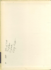 Page 2, 1950 Edition, Sewanee Military Academy - Saber Yearbook (Sewanee, TN) online yearbook collection