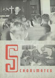 Page 6, 1950 Edition, Sewanee Military Academy - Saber Yearbook (Sewanee, TN) online yearbook collection