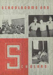 Page 7, 1950 Edition, Sewanee Military Academy - Saber Yearbook (Sewanee, TN) online yearbook collection