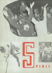 Page 8, 1950 Edition, Sewanee Military Academy - Saber Yearbook (Sewanee, TN) online yearbook collection