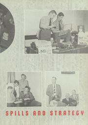 Page 9, 1950 Edition, Sewanee Military Academy - Saber Yearbook (Sewanee, TN) online yearbook collection