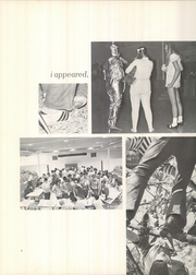 Page 12, 1971 Edition, Tusculum College - Tusculana Yearbook (Greenville, TN) online yearbook collection