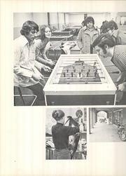 Page 8, 1971 Edition, Tusculum College - Tusculana Yearbook (Greenville, TN) online yearbook collection