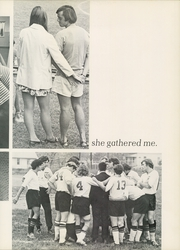 Page 9, 1971 Edition, Tusculum College - Tusculana Yearbook (Greenville, TN) online yearbook collection