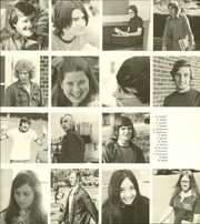 Page 111, 1972 Edition, Tusculum College - Tusculana Yearbook (Greenville, TN) online yearbook collection