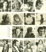 Page 112, 1972 Edition, Tusculum College - Tusculana Yearbook (Greenville, TN) online yearbook collection