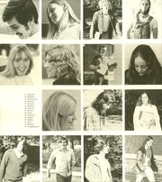 Page 114, 1972 Edition, Tusculum College - Tusculana Yearbook (Greenville, TN) online yearbook collection