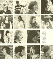 Page 115, 1972 Edition, Tusculum College - Tusculana Yearbook (Greenville, TN) online yearbook collection