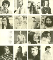 Page 118, 1972 Edition, Tusculum College - Tusculana Yearbook (Greenville, TN) online yearbook collection