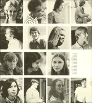Page 119, 1972 Edition, Tusculum College - Tusculana Yearbook (Greenville, TN) online yearbook collection