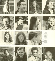 Page 121, 1972 Edition, Tusculum College - Tusculana Yearbook (Greenville, TN) online yearbook collection