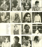 Page 122, 1972 Edition, Tusculum College - Tusculana Yearbook (Greenville, TN) online yearbook collection