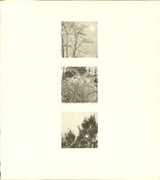 Page 5, 1972 Edition, Tusculum College - Tusculana Yearbook (Greenville, TN) online yearbook collection