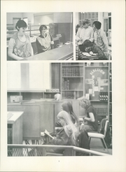 Page 7, 1973 Edition, Tusculum College - Tusculana Yearbook (Greenville, TN) online yearbook collection
