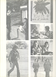 Page 8, 1973 Edition, Tusculum College - Tusculana Yearbook (Greenville, TN) online yearbook collection