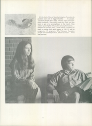 Page 9, 1973 Edition, Tusculum College - Tusculana Yearbook (Greenville, TN) online yearbook collection