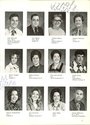 Page 11, 1974 Edition, Warren County Middle School - Jr Pioneers Yearbook (McMinnville, TN) online yearbook collection