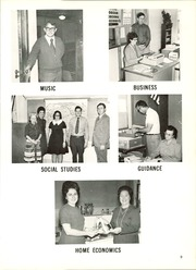 Page 13, 1974 Edition, Warren County Middle School - Jr Pioneers Yearbook (McMinnville, TN) online yearbook collection