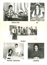 Page 14, 1974 Edition, Warren County Middle School - Jr Pioneers Yearbook (McMinnville, TN) online yearbook collection