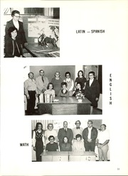 Page 15, 1974 Edition, Warren County Middle School - Jr Pioneers Yearbook (McMinnville, TN) online yearbook collection