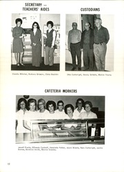 Page 16, 1974 Edition, Warren County Middle School - Jr Pioneers Yearbook (McMinnville, TN) online yearbook collection