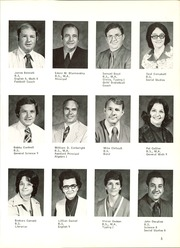 Page 9, 1974 Edition, Warren County Middle School - Jr Pioneers Yearbook (McMinnville, TN) online yearbook collection