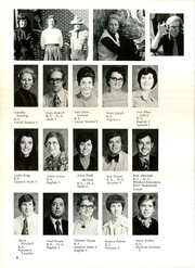 Page 10, 1975 Edition, Warren County Middle School - Jr Pioneers Yearbook (McMinnville, TN) online yearbook collection