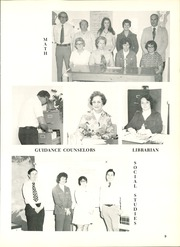 Page 13, 1975 Edition, Warren County Middle School - Jr Pioneers Yearbook (McMinnville, TN) online yearbook collection