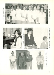 Page 15, 1975 Edition, Warren County Middle School - Jr Pioneers Yearbook (McMinnville, TN) online yearbook collection