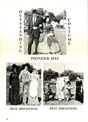 Page 58, 1975 Edition, Warren County Middle School - Jr Pioneers Yearbook (McMinnville, TN) online yearbook collection