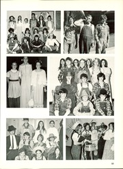 Page 59, 1975 Edition, Warren County Middle School - Jr Pioneers Yearbook (McMinnville, TN) online yearbook collection